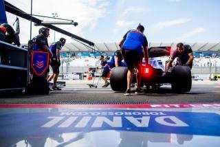 Fotos GP Francia F1 2019 Foto 80