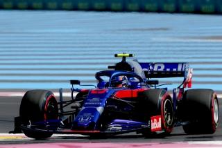 Fotos GP Francia F1 2019 Foto 81