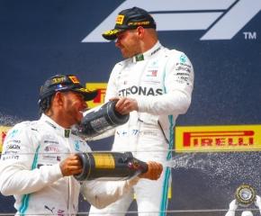 Fotos GP Francia F1 2019 Foto 83