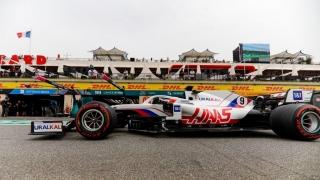 Las fotos del GP de Francia de F1 2021 - Miniatura 2