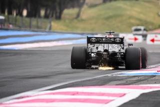 Las fotos del GP de Francia de F1 2021 - Miniatura 3