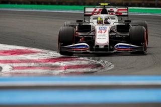 Las fotos del GP de Francia de F1 2021 - Miniatura 5