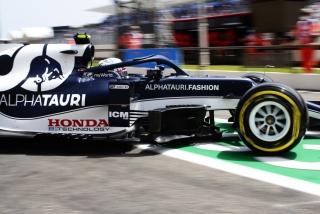 Las fotos del GP de Francia de F1 2021 - Miniatura 8
