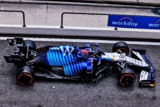 Las fotos del GP de Francia de F1 2021 - Miniatura 10