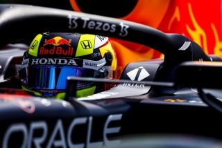 Las fotos del GP de Francia de F1 2021 - Miniatura 11
