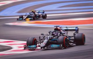 Las fotos del GP de Francia de F1 2021 - Miniatura 13