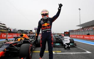 Las fotos del GP de Francia de F1 2021 - Miniatura 14