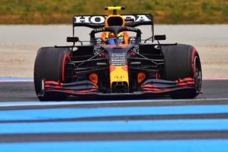 Las fotos del GP de Francia de F1 2021 - Miniatura 15