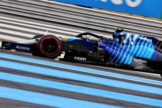 Las fotos del GP de Francia de F1 2021 - Miniatura 16