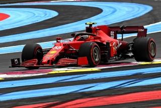 Las fotos del GP de Francia de F1 2021 - Miniatura 17