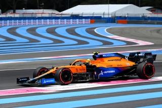 Las fotos del GP de Francia de F1 2021 - Miniatura 18