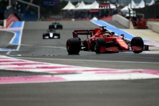 Las fotos del GP de Francia de F1 2021 - Miniatura 19