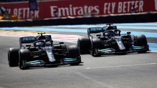 Las fotos del GP de Francia de F1 2021 - Miniatura 22
