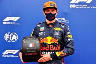 Las fotos del GP de Francia de F1 2021 - Miniatura 23