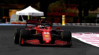 Las fotos del GP de Francia de F1 2021 - Miniatura 26