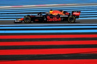 Las fotos del GP de Francia de F1 2021 - Miniatura 31