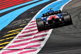 Las fotos del GP de Francia de F1 2021 - Miniatura 32