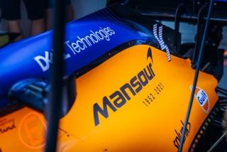 Las fotos del GP de Francia de F1 2021 - Miniatura 33