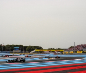 Las fotos del GP de Francia de F1 2021 - Miniatura 34