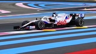 Las fotos del GP de Francia de F1 2021 - Miniatura 35