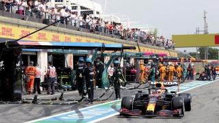 Las fotos del GP de Francia de F1 2021 - Miniatura 38