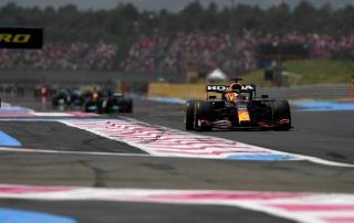 Las fotos del GP de Francia de F1 2021 - Miniatura 39