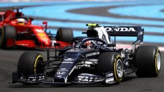 Las fotos del GP de Francia de F1 2021 - Miniatura 40