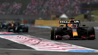 Las fotos del GP de Francia de F1 2021 - Miniatura 47