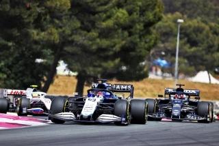 Las fotos del GP de Francia de F1 2021 - Miniatura 48