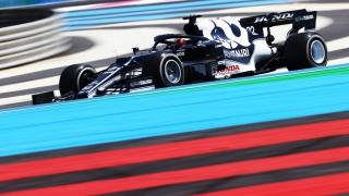 Las fotos del GP de Francia de F1 2021 - Miniatura 49