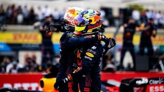 Las fotos del GP de Francia de F1 2021 - Miniatura 51