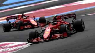 Las fotos del GP de Francia de F1 2021 - Miniatura 52