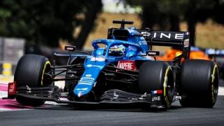 Las fotos del GP de Francia de F1 2021 - Miniatura 53
