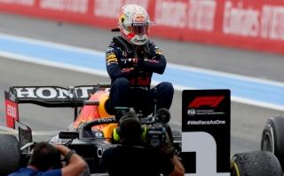 Las fotos del GP de Francia de F1 2021 - Miniatura 54