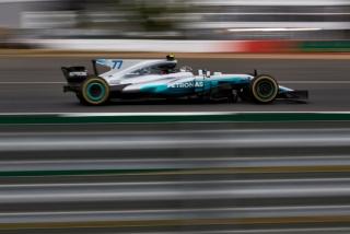 Fotos GP Gran Bretaña F1 2017 - Foto 2