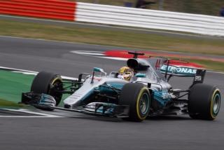 Fotos GP Gran Bretaña F1 2017 Foto 3