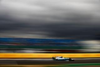 Fotos GP Gran Bretaña F1 2017 Foto 9