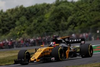 Fotos GP Gran Bretaña F1 2017 Foto 12