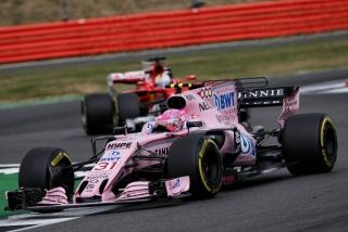 Fotos GP Gran Bretaña F1 2017 Foto 16
