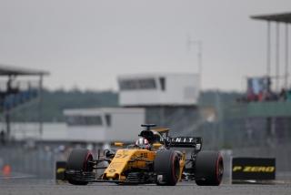 Fotos GP Gran Bretaña F1 2017 Foto 23