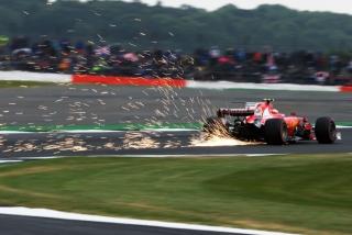 Fotos GP Gran Bretaña F1 2017 Foto 24