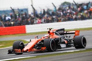 Fotos GP Gran Bretaña F1 2017 Foto 25
