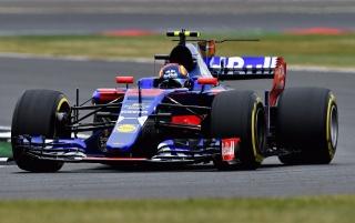 Fotos GP Gran Bretaña F1 2017 Foto 26
