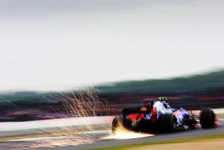 Fotos GP Gran Bretaña F1 2017 Foto 32