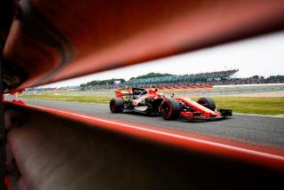 Fotos GP Gran Bretaña F1 2017 Foto 34