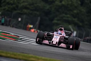 Fotos GP Gran Bretaña F1 2017 Foto 36