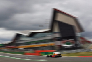 Fotos GP Gran Bretaña F1 2017 Foto 37