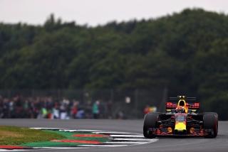 Fotos GP Gran Bretaña F1 2017 Foto 41