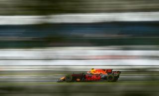 Fotos GP Gran Bretaña F1 2017 Foto 44