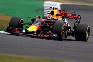 Fotos GP Gran Bretaña F1 2017 Foto 47